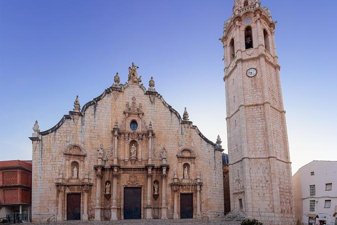 Alcalá-Alcossebre inaugura una nueva ruta experiencial basada en su patrimonio