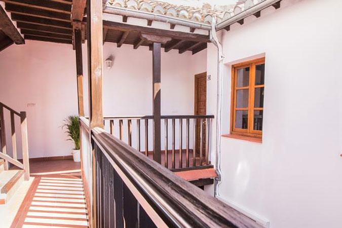 Apartamentos 3000 estrena complejo en Granada