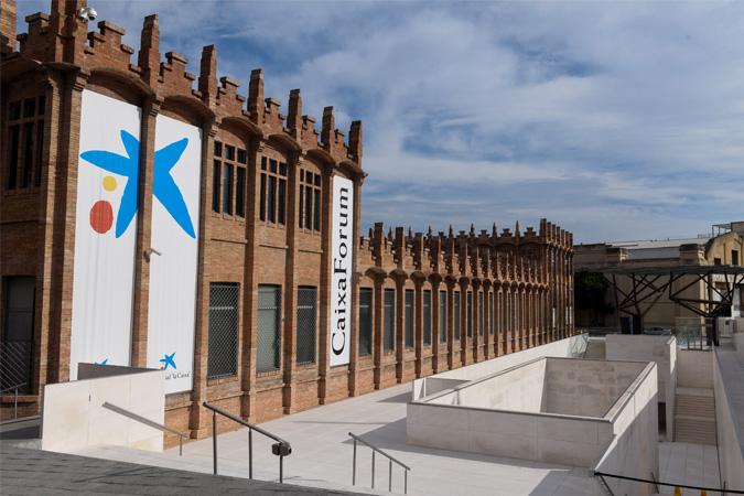 CaixaForum Barcelona celebra la Mercè por todo lo alto