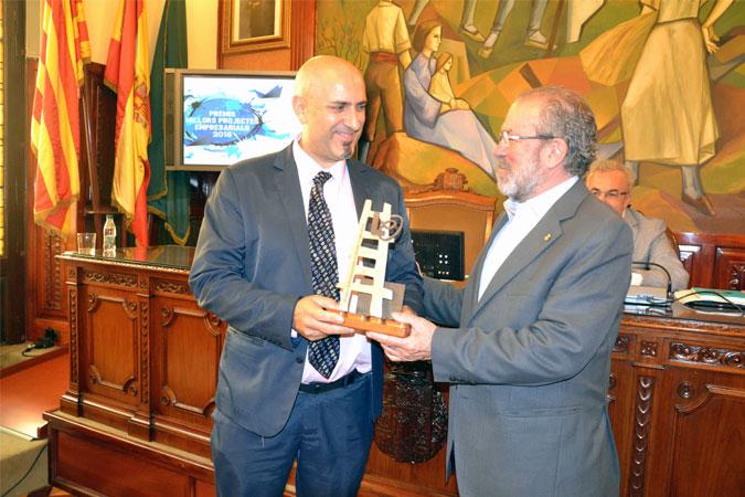 Cerdanya, premiada por sus acciones por el medio ambiente