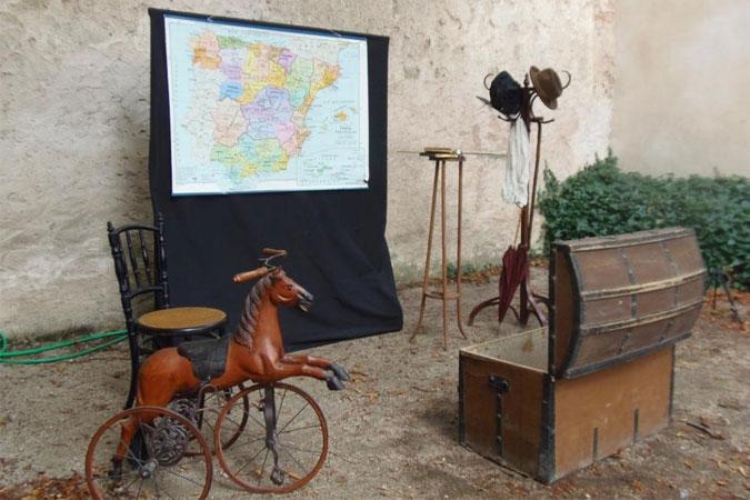Conoce y disfruta de la vida de Antonio Machado en Segovia