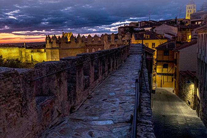 Descubre Segovia gracias a tres divertidas gymkanas gratuitas