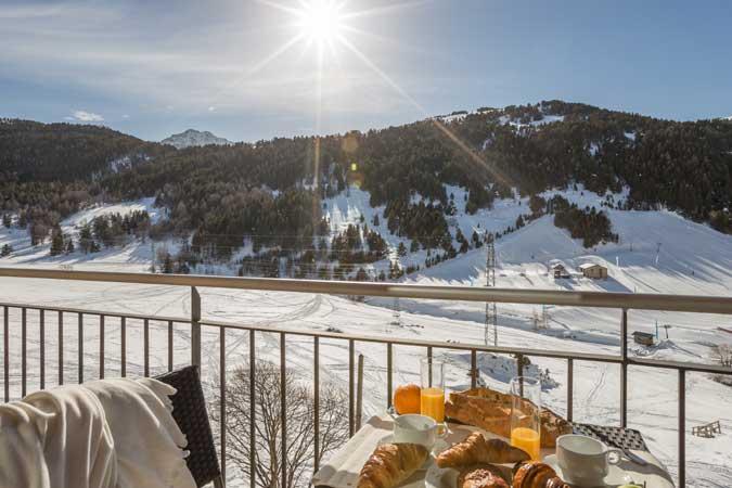 Disfruta de Andorra y de los nuevos avalados de P&V