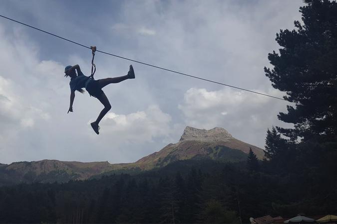 Ecoaventura Pirineos: vive la naturaleza de forma diferente