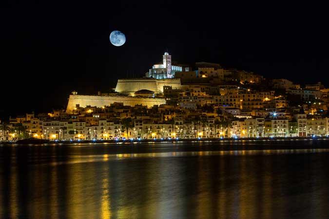 El 21 de septiembre vuelve la Noche del Patrimonio