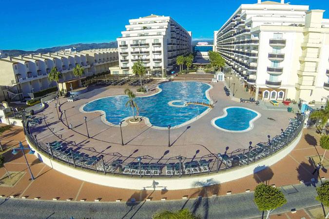 El Hotel & Spa Peñíscola Plaza Suites consigue la Q de Calidad Turística