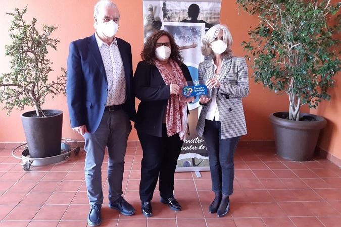 El municipio andaluz de Vera, nuevo destino de Turismo Familiar
