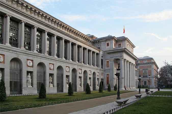 El Reina Sofía y el Prado, entre los más visitados en Europa