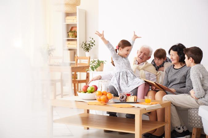 El turismo familiar, presente en el Congreso de Familias Numerosas