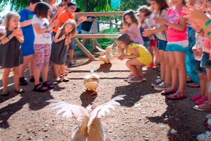 El Vilar Rural de Cardona estrena la Cardener Experience