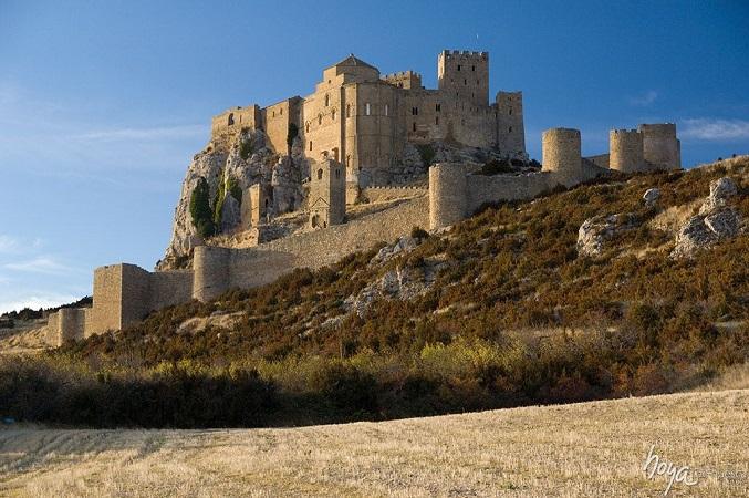 Hoya de Huesca te espera con las puertas abiertas este verano