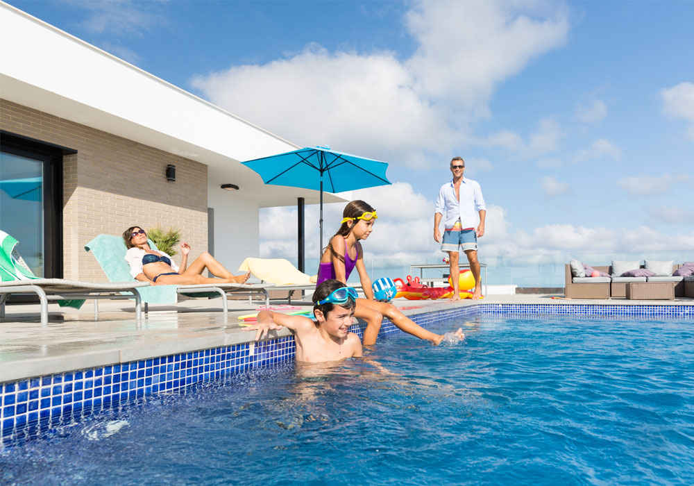 Interhome, referente mundial del turismo vacacional