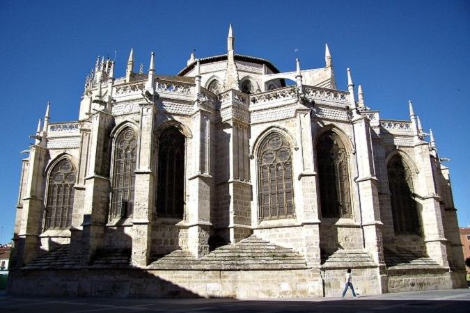 La Catedral de Palencia cumple 700 años