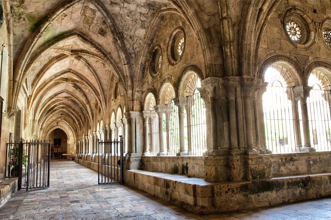 Catedral de Tarragona: nuevo servicio de videoguía multimedia