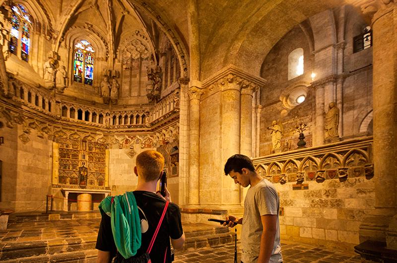 La Catedral de Tarragona reabre sus puertas