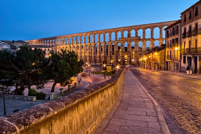 Las mejores imágenes de las Ciudades Patrimonio con el Sello de Turismo Familiar