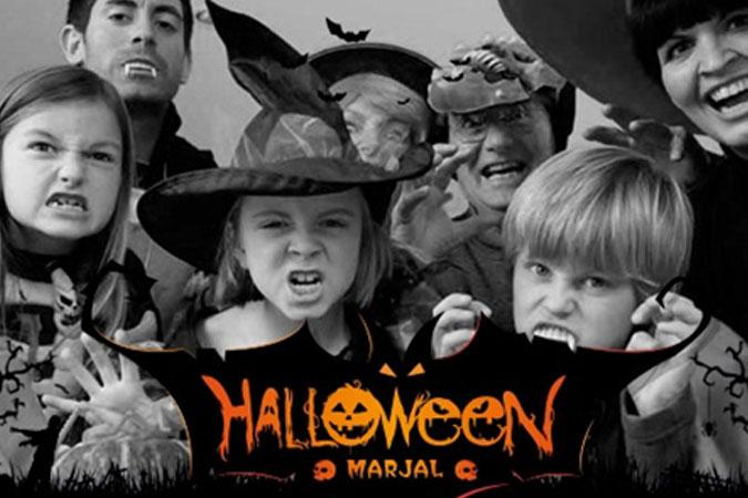 Llega Halloween, el día más terrorífico del año