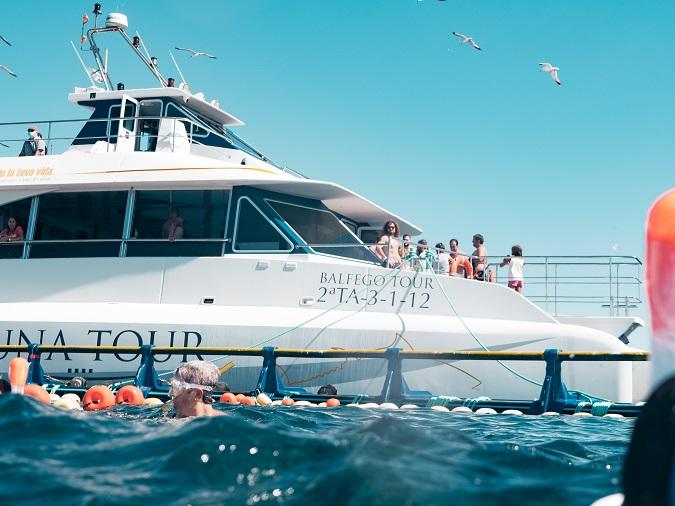 Novedades en Tuna Tour