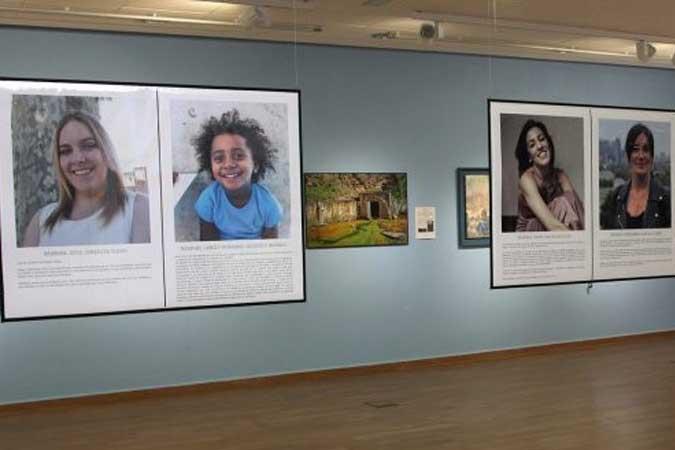 Nueva exposición sobre Santa Bárbara en el MSM CyLeón