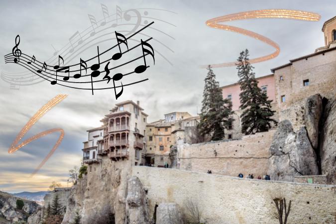 Programación cultural de otoño para vivir Cuenca
