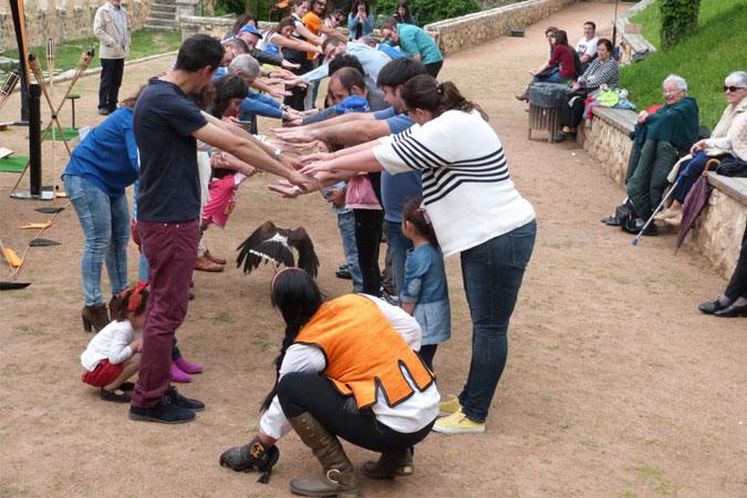 Segovia ya tiene en marcha su programación para niños 2018