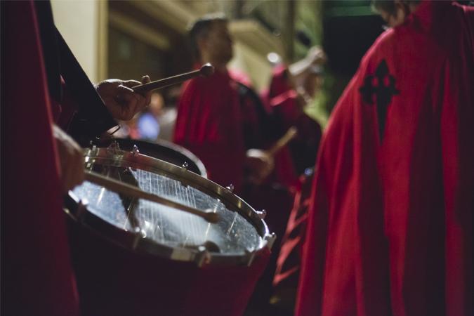 Semana Santa de tradición y descanso en los avalados STF