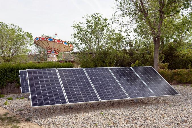 Sendaviva da un paso más en el reto de la energía sostenible