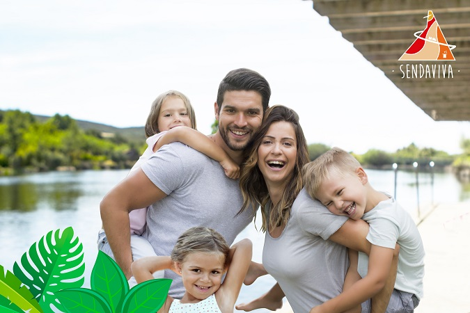 Sendaviva obtiene el sello oficial 'Safe Tourism Certified'