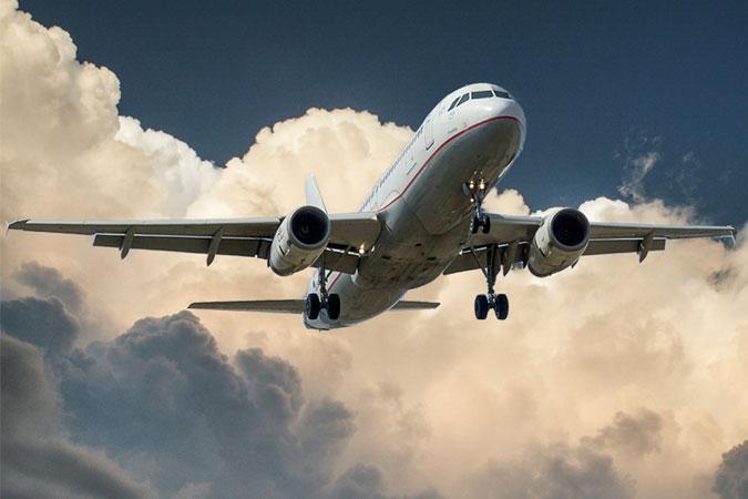 Si reservas vuelo hoy, en 140 días será el más barato