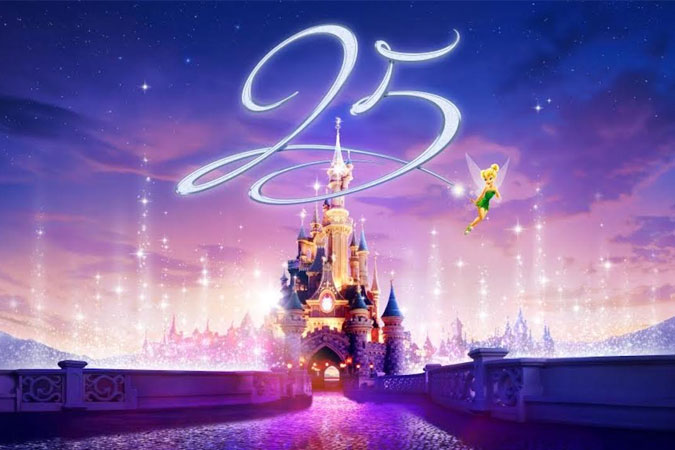 Si tenéis hijos de 5 a 11 años, ¡escapaos a Disneyland París!