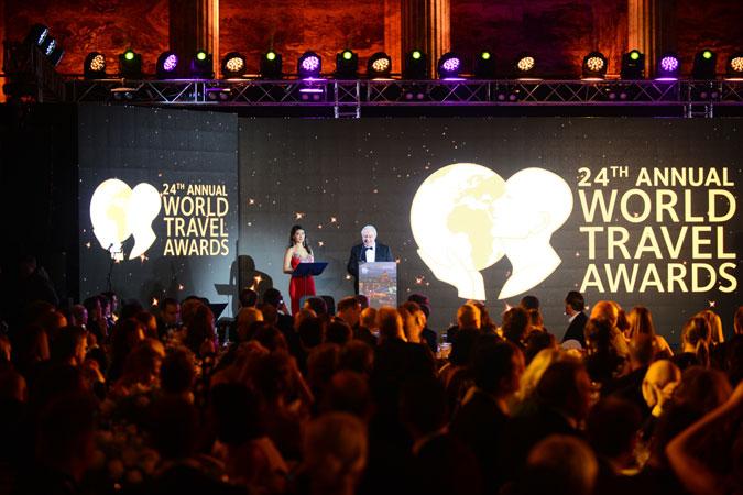Splendom Suites Barcelona se alza con el World Travel Awards