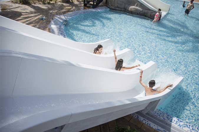Supervacaciones en los resort Marjal Costa Blanca y Marjal Guardamar
