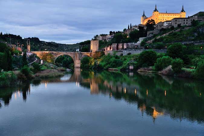 Todas las propuestas de Toledo Cultural para el mes de septiembre