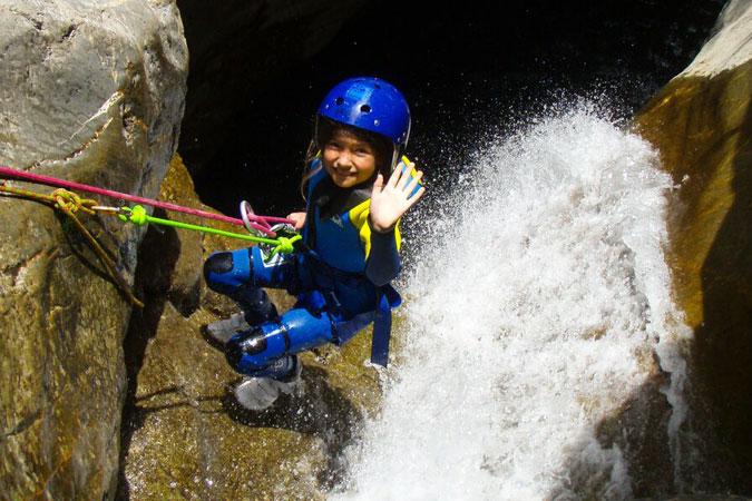 Vacaciones de aventura en familia con UR Pirineos