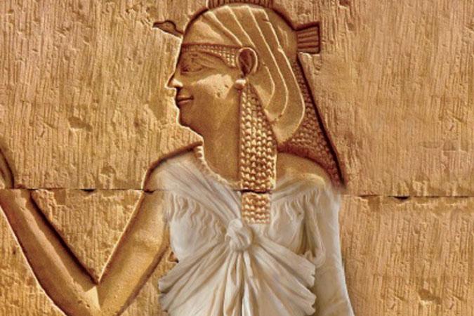 Viaja por Egipto y Roma sin salir de Cartagena