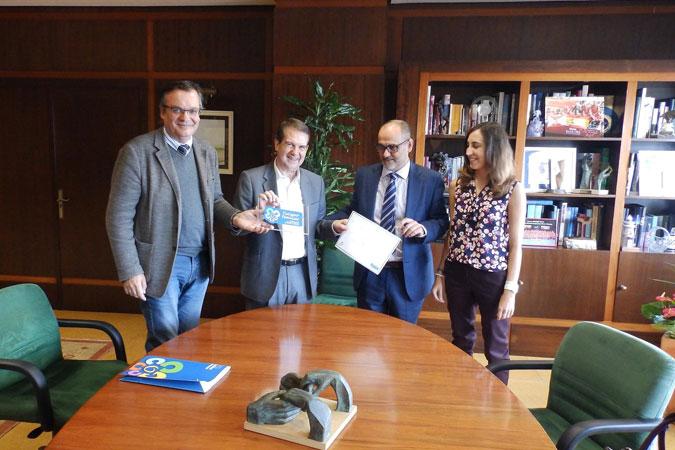 Vigo, primer Sello de Turismo Familiar en Galicia