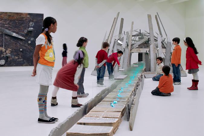 Vive el Día de los Museos en los centros avalados con el STF