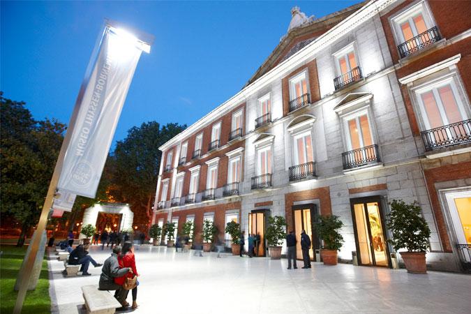 Vive la noche joven en el Museo Thyssen-Bornemisza de Madrid