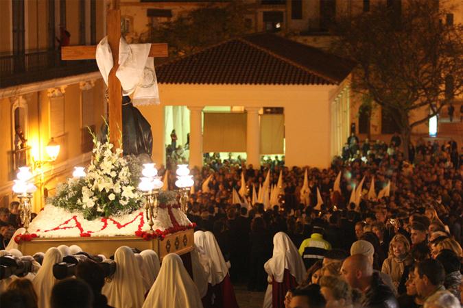 Vive la Semana Santa en las ciudades Sello de Turismo Familiar