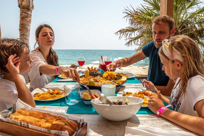 Camping Resort Alannia Els Prats