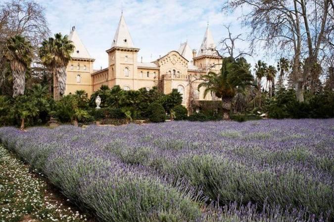 Parc Samà, Cambrils, Tarragona