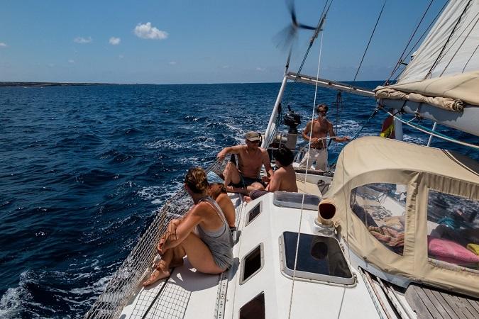10% de descuento para navegar solo con tu familia por el Mediterráneo