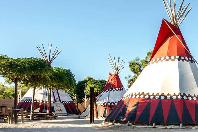 Camping Stel: vuelve el 10% de descuento para socios de la FEFN
