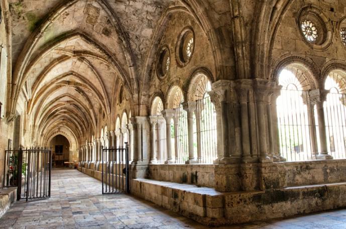 Catedral de Tarragona con entradas a mitad de precio para familias numerosas