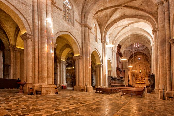 Catedral de Tarragona: nuevas promos de temporada