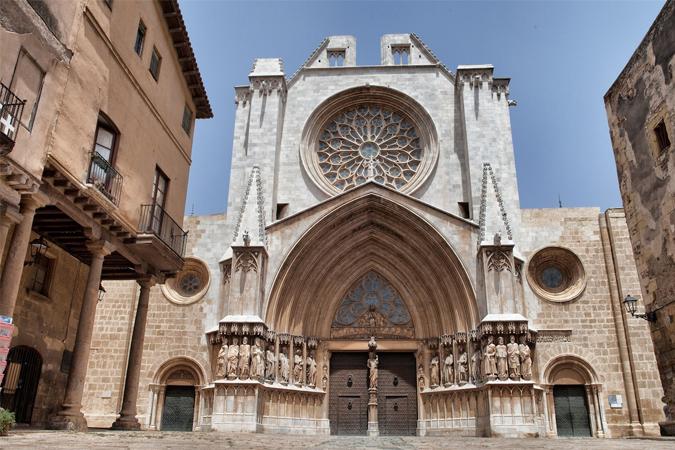 Catedral Tarragona: nueva visita guiada con descuentos para socios