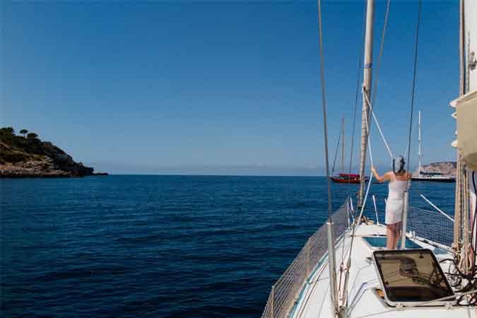 Delta Yacht Cruisers: reserva tus vacaciones con descuentos en velero