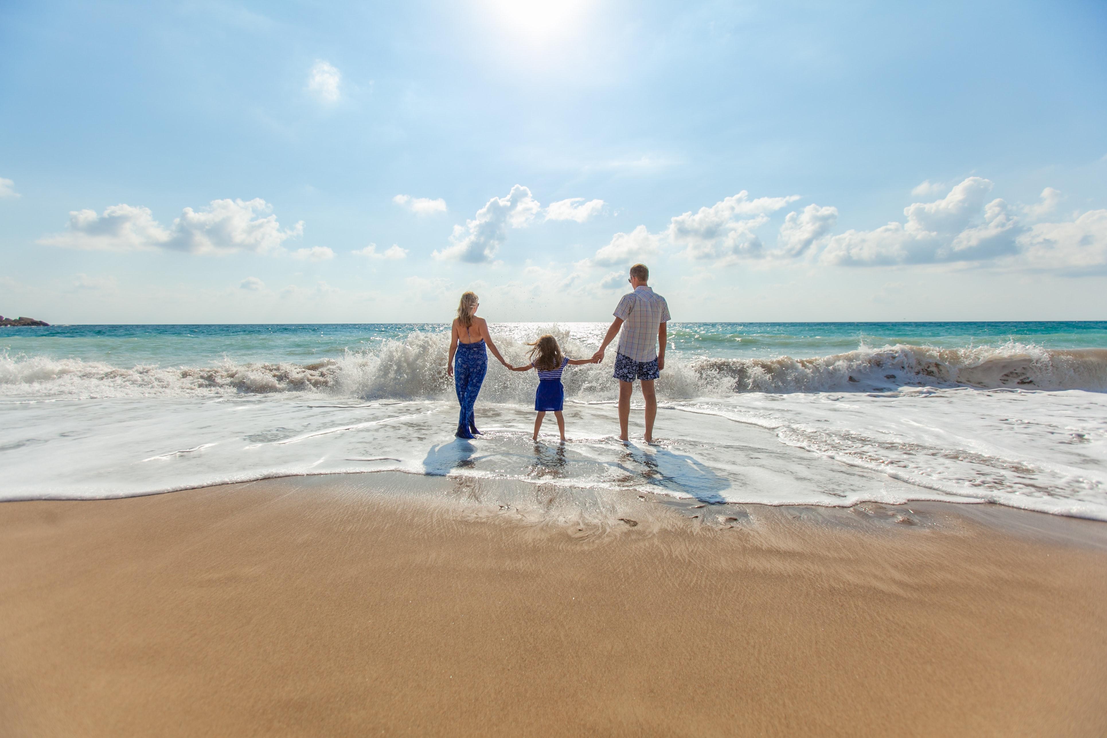 Reserva los mejores paquetes de vuelo+ hotel familiar con Logitravel