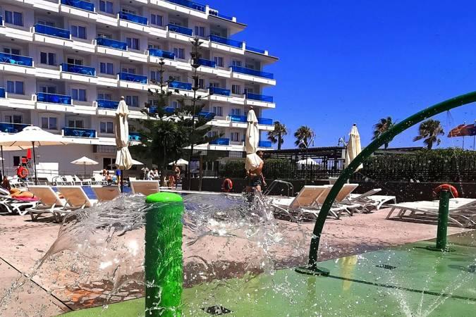 Hoteles Mediterráneo: Promoción especial en apartahotel y spa