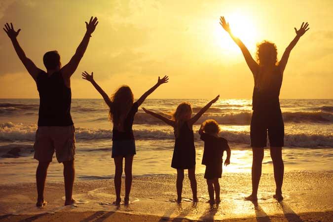 Interhome: 10% de descuento para familias numerosas